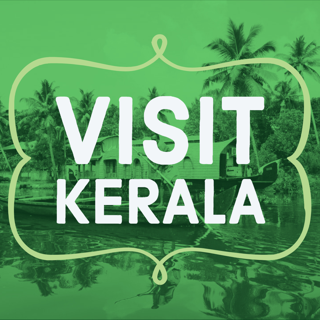 Beautiful Places to visit in Kerala